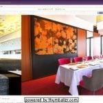 ホテルグランヴィア京都 レストラン「ビュー & ダイニング コトシエール」オープン