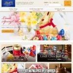 京都「リンツ ショコラ カフェ」オープン